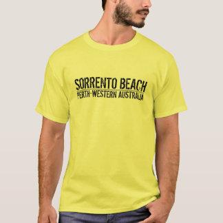 Playa de Sorrento Playera