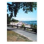 Playa de Southwick Tarjetas Postales