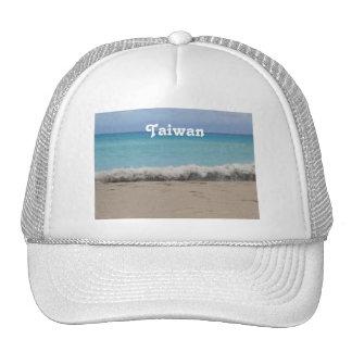 Playa de Taiwán Gorros