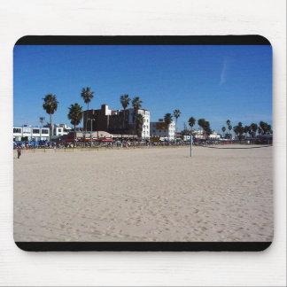 Playa de Venecia Tapetes De Raton