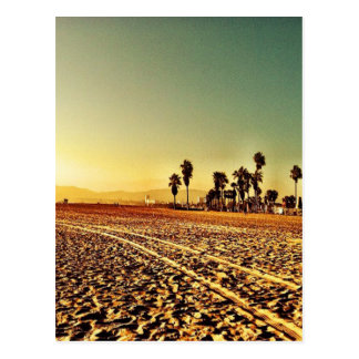 Playa de Venecia Postal