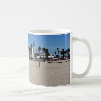 Playa de Venecia Taza