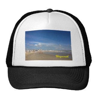 Playa de Weymouth Gorro De Camionero