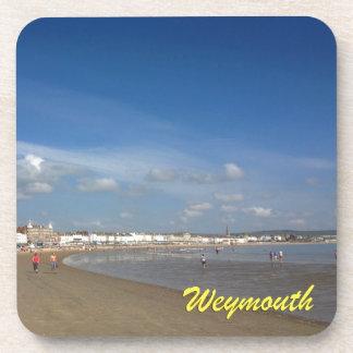 Playa de Weymouth Posavaso