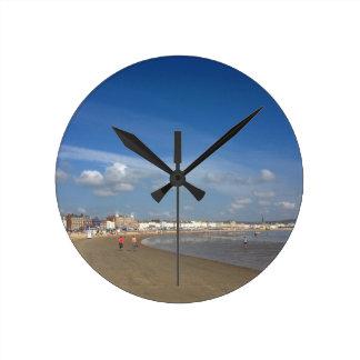 Playa de Weymouth Relojes