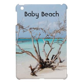 Playa del bebé iPad mini protector