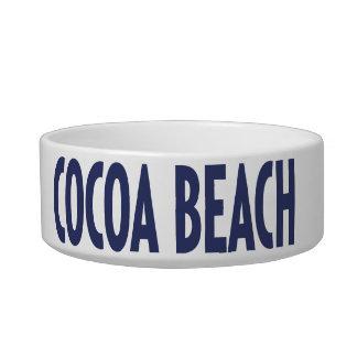 Playa del cacao de Oxygentees Boles Para Gatos
