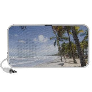 - Playa del Caribe de Trinidad - de Manzanilla enc Portátil Altavoz