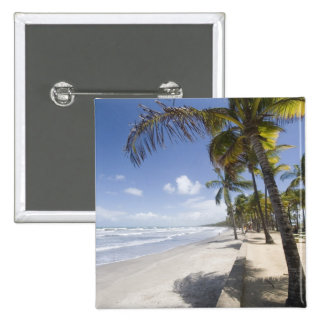 - Playa del Caribe de Trinidad - de Manzanilla enc Pin