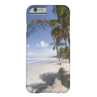 - Playa del Caribe de Trinidad - de Manzanilla Funda De iPhone 6 Barely There