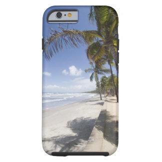- Playa del Caribe de Trinidad - de Manzanilla Funda De iPhone 6 Tough
