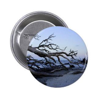 Playa del Driftwood Pins
