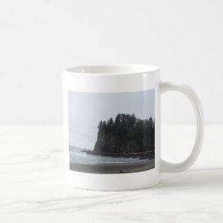Playa del empuje del La Tazas De Café