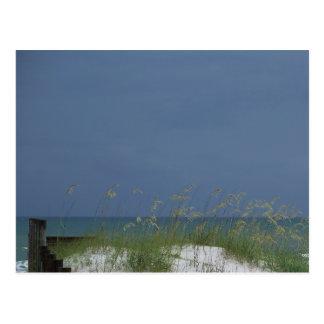 Playa del golfo postal