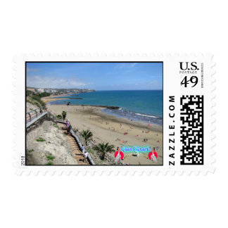 Playa del Ingles Postage