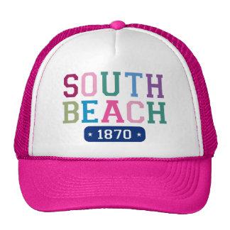 Playa del sur 1870 gorra