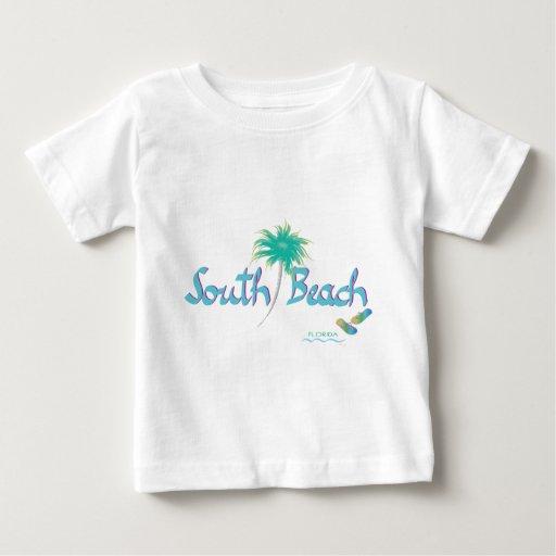 Playa del sur, FL Playeras
