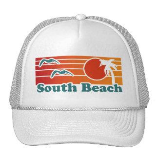 Playa del sur gorro