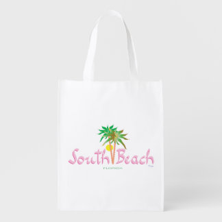 Playa del sur, la Florida Bolsa De La Compra