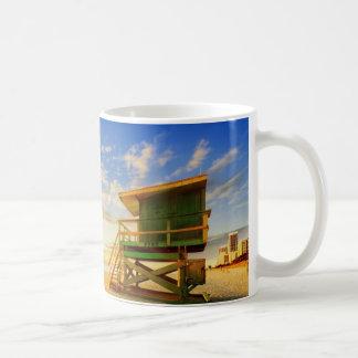PLAYA DEL SUR LA FLORIDA TAZA DE CAFÉ