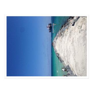 Playa del sur Miami la Florida Postal