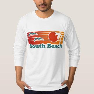 Playa del sur playera