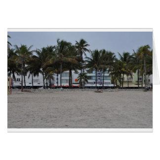 Playa del sur felicitacion