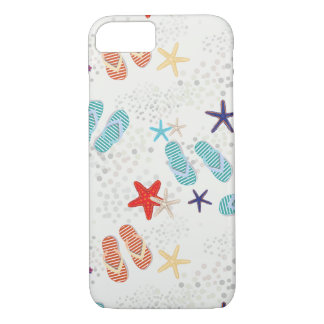 Playa del verano funda iPhone 7
