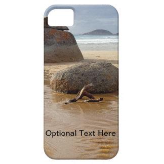 Playa del whisky del baile de fin de curso de funda para iPhone SE/5/5s