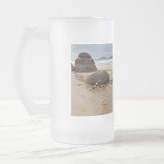 Playa del whisky del baile de fin de curso de taza de cristal