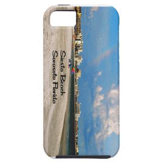 Playa dominante de la siesta funda para iPhone SE/5/5s