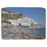 Playa en Amalfi, Campania, Italia