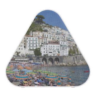 Playa en Amalfi, Campania, Italia Altavoz Bluetooth
