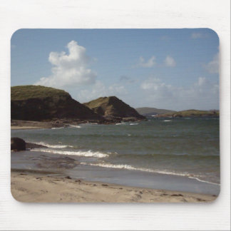 Playa en Donegal, Irlanda Alfombrilla De Raton