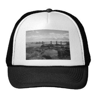 Playa escocesa gorra