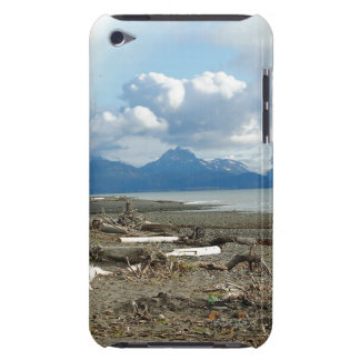 Playa fantástica de Alaska del home run iPod Touch Case-Mate Carcasas