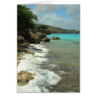 Playa Forti Card