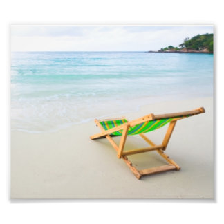 Playa Impresion Fotografica