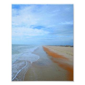 playa fotografías