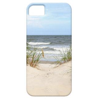 Playa iPhone 5 Case-Mate Cárcasa
