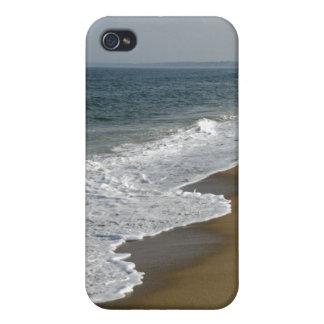 Playa iPhone 4 Fundas