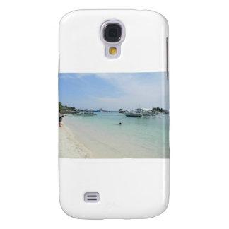 Playa Funda Para Galaxy S4