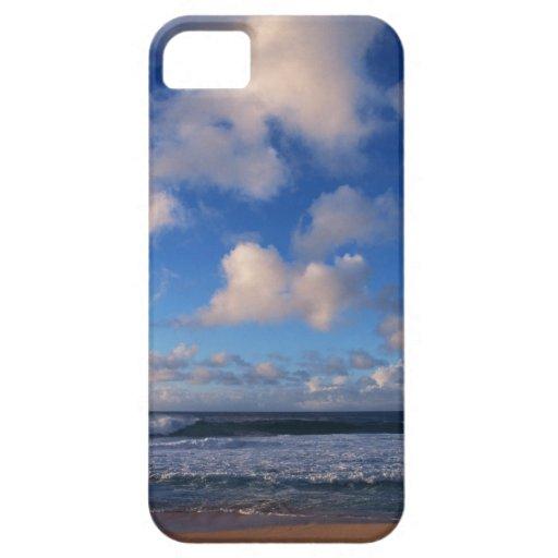 Playa Funda Para iPhone SE/5/5s