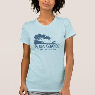 Playa Grande Costa Rica Surfing Beach T-Shirt
