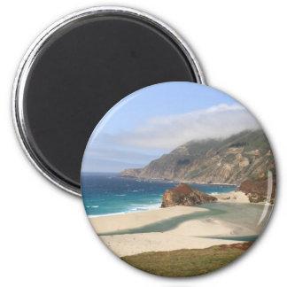 Playa grande de Sur Iman De Nevera
