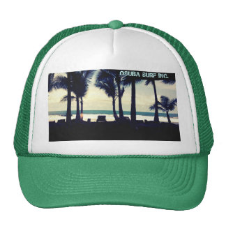 PlAyA HERMOSA Trucker Hat