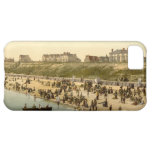 Playa I, Essex, Inglaterra del Clacton-en-Mar