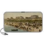 Playa I, Essex, Inglaterra del Clacton-en-Mar iPod Altavoces