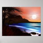Playa Impresiones