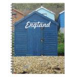Playa inglesa cuadernos